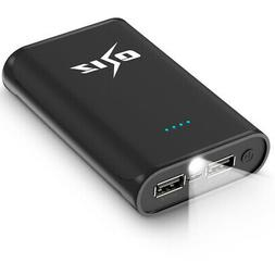 Power Bank 6000 MAH Fast Charge Portable Charger External Ba
