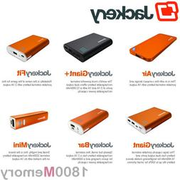 Jackery Power Bank Portable Battery Pack Trend 65 100 260 33