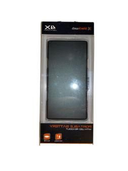 Blackweb Power Bank Portable Battery With LED Readout