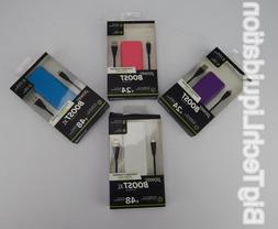 Mophie Power Boost/ Boost XL  5,200 MaH +48 Hrs Portable Cha