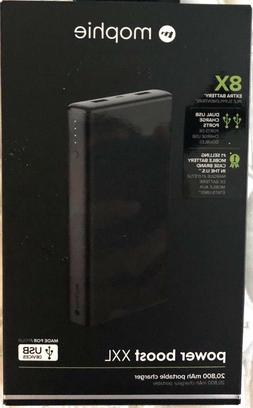 mophie Power Boost XXL Universal External Battery - 8 Charge