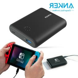 Anker PowerCore 13400 Nintendo Switch Edition, The Official