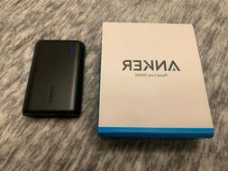 Anker PowerCore 10000mAh Compact Charger Portable USB Batter