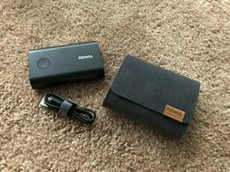 Anker PowerCore+ 10050 Portable Battery Charger Quick Charge