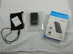 ANKER PowerCore+ 10050 Portable Cell Phone Charger - Qualcom