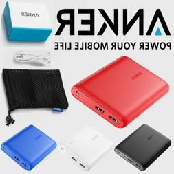 Anker PowerCore 13000, Compact 13000mAh 2-Port Ultra-Portabl