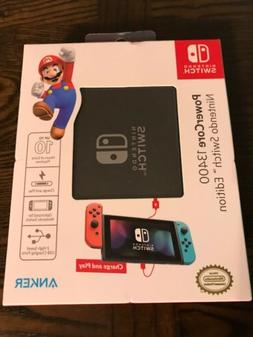Anker PowerCore 13400 Portable Power Bank Charger Nintendo S