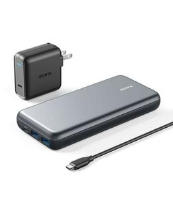 Anker PowerCore+ 19000 PD Hybrid Portable Charger and USB-C