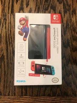 Anker PowerCore 20100 mAh Portable Charger for Nintendo Swit