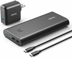 Anker PowerCore+ 26800 45W with 60W PD Charger Portable Bund