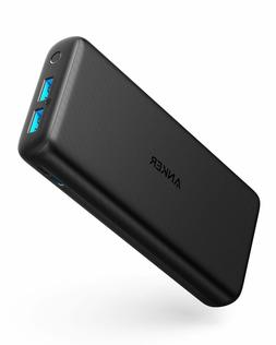Anker PowerCore Lite 20000mAh Portable Charger, High Speed C