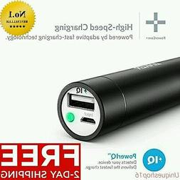 ANKER POWERCORE+ MINI 3350MAH PORTABLE CHARGER FAST QUICK AN