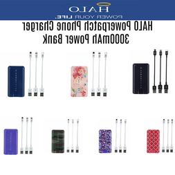powerpatch 3000 mah power bank portable phone