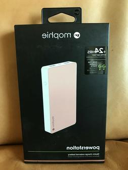 mophie - Powerstation 6000 mAh Portable Charger for USB devi
