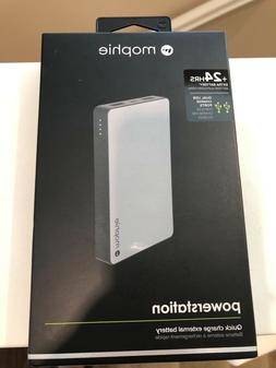 Mophie Powerstation 6000 mAh Portable Charger for USB Device