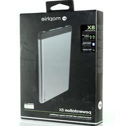 mophie Powerstation 8X Dual USB External Battery for Smartph