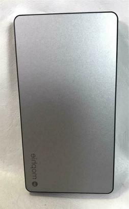 Mophie Powerstation XL 48 HR Powerbank Portable Charger, 10,