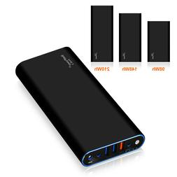 BatPower ProE 2 Portable Charger External Battery Power Bank