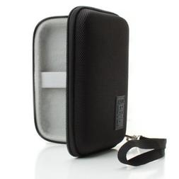 USA Gear Protective Hard Shell USB Wall Charger Case Works A