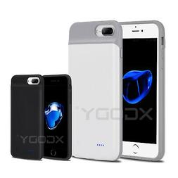 Rechargeable Battery Case Portable Power Charger Cover for i