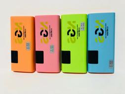 Rechargeable Portable Charger 12000MAH External Battery Powe