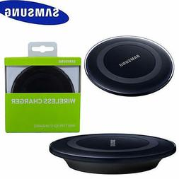 Samsung Galaxy S6 S6Edge Note5 Qi Wireless Charger, Charging