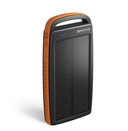 Solar Charger 20000mAh RAVPower Portable Charger Solar Power