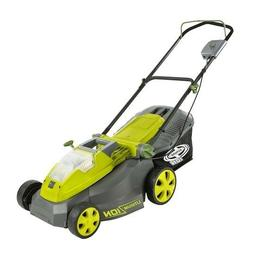 Sun Joe iON16LM Sun Joe iON 40V Cordless 16 in. Lawn Mower w