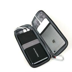 Hermitshell Travel Case Fits Portable Charger RAVPower 26800