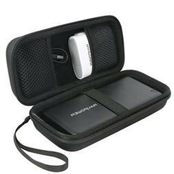 Travel Case For Battery Pack RAVPower 26800 Portable Charger