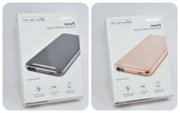 Ubiolabs Shadow Portable Power Charger Bank 6000mAh for iPho